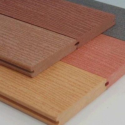 Composite wood